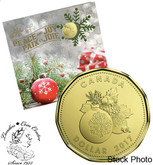 Canada: 2017 Holiday Gift Coin Set
