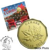 Canada: 2018 O Canada Gift Coin Set