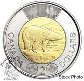 Canada: 2018 $2 BU