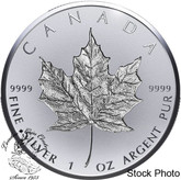 Canada: 2018 $20 30th Anniversary of the SML Fine Silver Coin