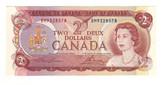 Canada: 1974 $2 Bank Of Canada BM9328578
