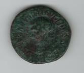 Roman Empire: Drusus 14BC-23AD