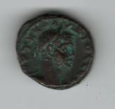 Roman Imperial: Claudius II Tetradracma 268-270AD