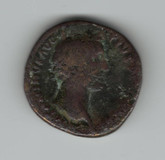 Roman Imperial: Antonius Pius 138-161AD