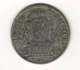 German States: Bavaria: 1768 10 Kreuzer