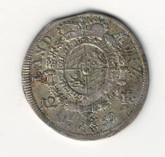 German States: Bavaria: 1752 12 Kreuzer #2