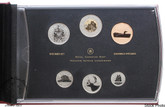 Canada: 2013 Special Edition Black Bear Cub Toonie Specimen Coin Set