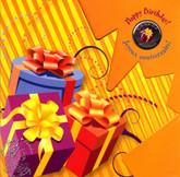 Canada: 2010 Birthday Card - Gift Box