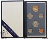 Canada: 1993 Specimen Coin Set