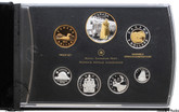 Canada: 2014 Proof Coin Set - 100th Anniversary of the Declaration of the First World War