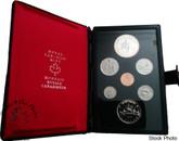Canada: 1975 Calgary Double Dollar Set