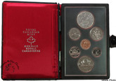 Canada: 1978 Edmonton Double Dollar Set