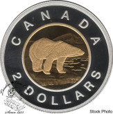 Canada: 2013 $2 Silver Proof