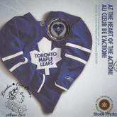 Canada: 2009 Toronto Maple Leafs Jersey Coin Set