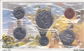 Canada: 1981 Proof Like / Uncirculated Coin Set
