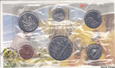 Canada: 1983 Proof Like / Uncirculated Coin Set
