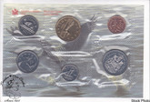 Canada: 1993 Proof Like / Uncirculated Coin Set