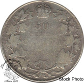 Canada: 1919 50 Cents G4