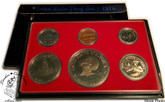United States: 1975 Proof Coin Set