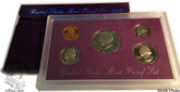United States: 1988 Proof Coin Set