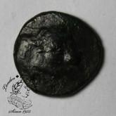 Greek: Tauric Chersonesos, Pantikapaion 200-150 BC