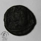 Greek: Tauric Chersonesos, Pantikapaion, ca. 340 to 325 BC