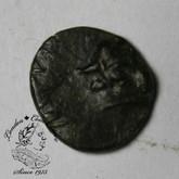 Greek: Tauric Chersonesos, Pantikapaion 200 to 150 BC #7