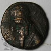 Parthia: Mithradates II, 128-88 BC