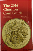 Charlton Coin Guide 2016 55th Edition