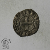 French Royal: Phillip IV AD 1285-1314