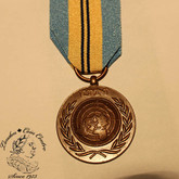 United Nations Medal - UNEF 2