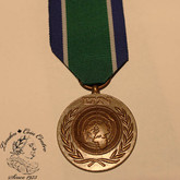 United Nations Medal - ONUC - Congo