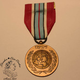 United Nations Medal - UNDOF - Golan Heights
