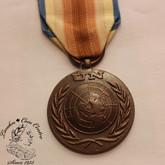 United Nations Medal - UNYOM - Yemen