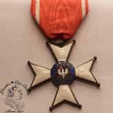 Order Of Polonia Restituta - 1944