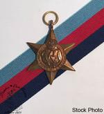 1939-1945 Second World War Star Medal
