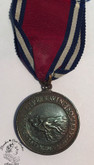 Canada: Royal Life Saving Medal - E. A. Clymer. April 1928