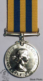 Korea Medal: Canadian Commonwealth Force Issue 1951
