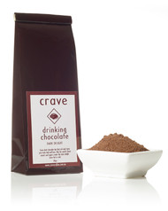 Crave Dark Delight - Dark Drinking Chocolate