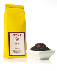 Rose Grey Loose Leaf Tea 100g
