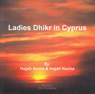 Ladies Dzikr in Cyprus
