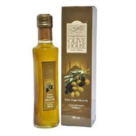 Olive House - Extra Virgin Olive Oil
