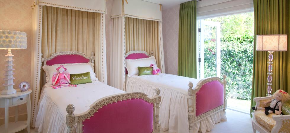 Coolest Bedroom Furniture