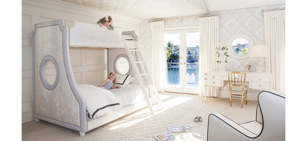 AFK Furniture | Luxury Baby Furniture | High End Childrens ...