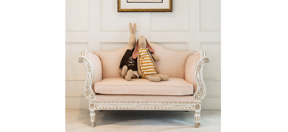 AFK Furniture | Luxury Baby Furniture | High-End Childrens ...