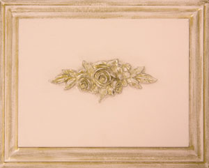 Versailles Pink Finish
