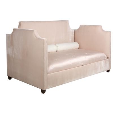 Paris Sofa Daybed: Empress Pink - Paris Sofa Daybed - AFK Furniture