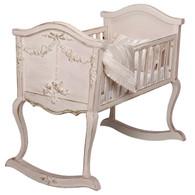 Cherubini Cradle: Versailles Pink