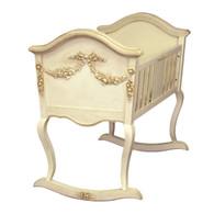 Cradle: Versailles Tea Stain