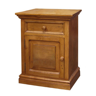 Cody Night Table: Chateau
